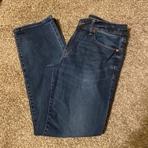 American Eagle Extreme Flex jeans Orig Strat 30x30